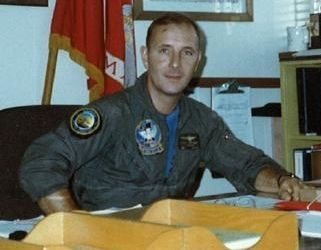Col Jim Sabow, USMC