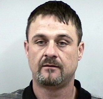 35-year old Jack Bennie Moore Monday, on charges that involve the sexual assault of a 14-year old female