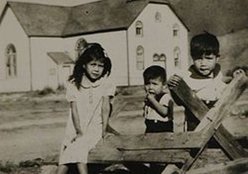 Canada's Holocaust Residential School