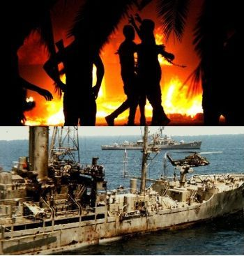 Benghazi and USS Liberty