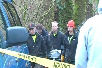 Team recovers the body of kayaker Sharon Mangan