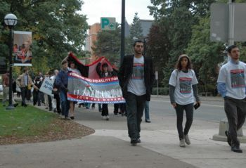 Students Allied for Freedom and Equality