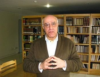 Prof. Pirouz Mojtahedzadeh is a prominent Iranologist, geopolitics researcher, historian and political scientist who teaches geopolitics at the Tarbiat Modares University of Tehran.