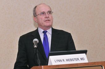 Lynn Webster, MD
