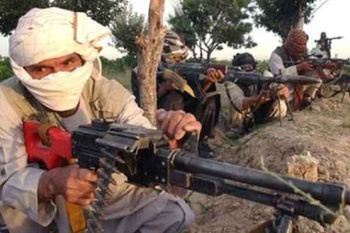 Pakistan gives a list of 300 Baloch insurgents to US, says they are being trained in Afghanistan.