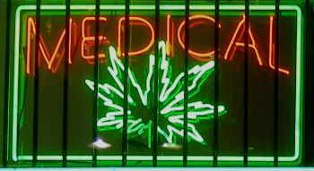 Retail Medical Marijuana