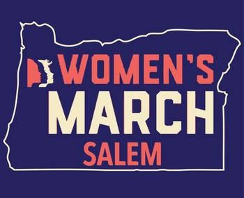 Salem Women's March
