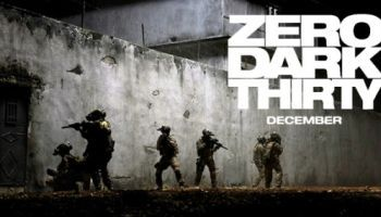 The new film 'Zero Dark Thirty'