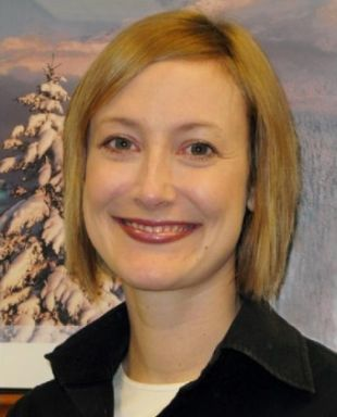Kim Leighty is SEDCOR's new Membership Manager in Salem, Oregon