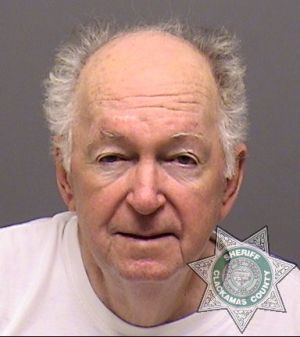 74-year old Charles Lee Clark was arrested for murder.