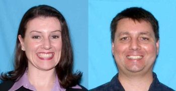 39-year old Peter John Zielinski is accused of Murdering his wife, 38-year old Lisa T. Zielinski.