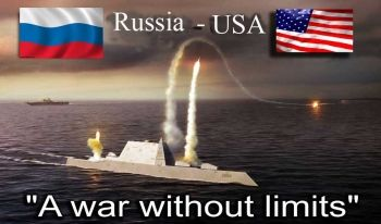 WWIII Russia and US