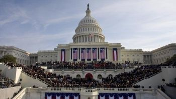 Today's Presidential Inauguration