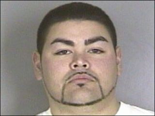 The suspect, Gabriel Diaz, has been listed on the Salem Police Top Ten Most Wanted list since February of 2012.