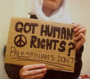 Palestinian human rights