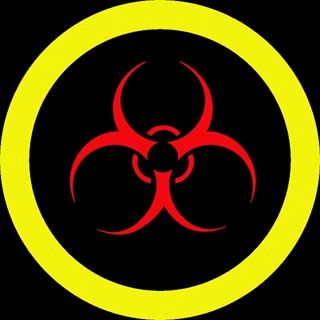 Symbol for International Bioweapons Treaty