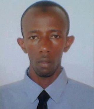 Green Party of Rwanda has announced the mysterious disappearance of their Communication Secretary Oustazi Omar Leo