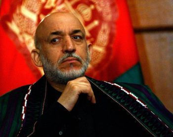 Afghanistan President Hamid Karzai – Image Portrait of ...middleeast.about.com