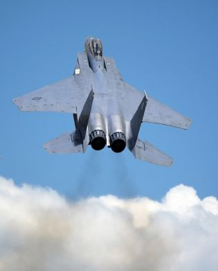 173d Fighter Wing F-15