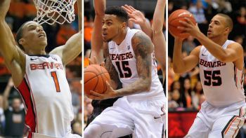 Oregon State NBA