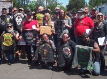 Salem-News.com picture with Gypsy Joker Motorcycle Club