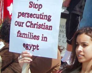 Egyptian religious freedom