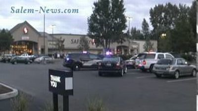 woodburn oregon shooting
