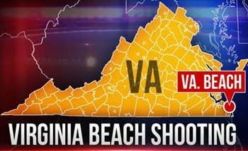 Virginia Beach shooting
