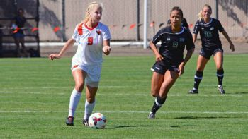 Oregon State Women's Soccer