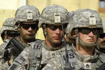 U.S. Troops Iraq