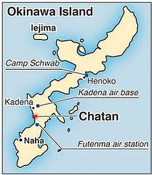 Okinawa and Agent Orange