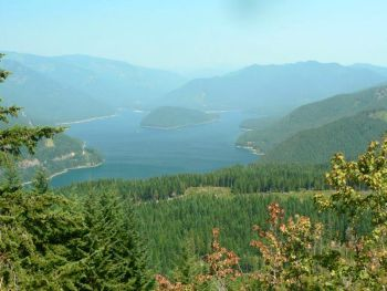 Six Western Oregon Seasonal Campgrounds Open Friday