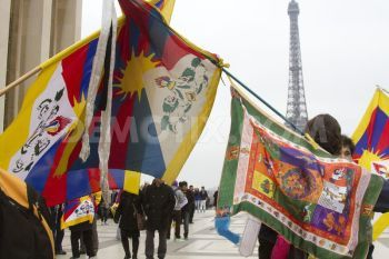 Tibet Uprising Day