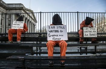 Witness Against Torture