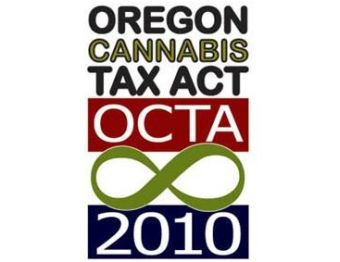 Oregon Cannabis Tax Act