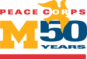 Peace Corps 50 year anniversary