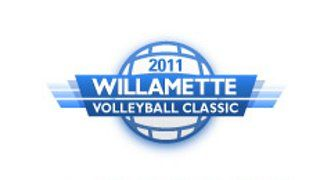 Willamette Volleyball Classic