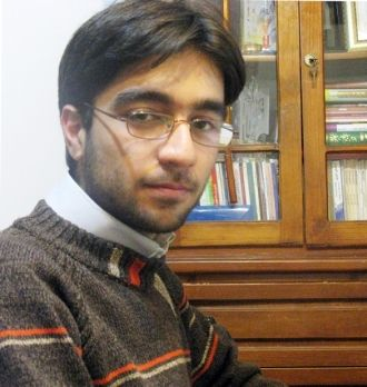 Salem-News.com Writer Kourosh Ziabari