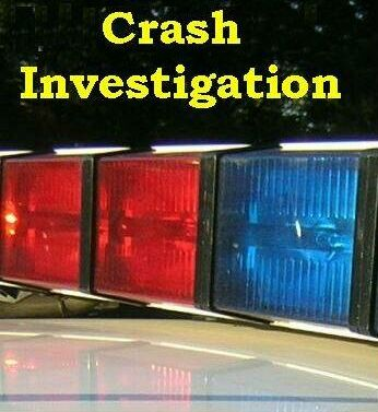 crash investigation image