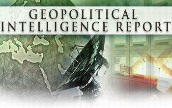 geopolitical news articles