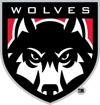 Wolves Shield Logo