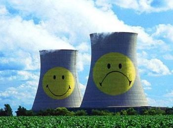 Real face of nuclear power