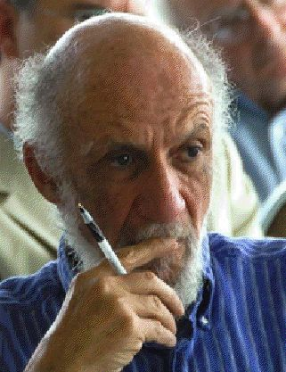Professor Emeritus at Princeton University and Special UN Rapporteur for Palestine, Richard Falk