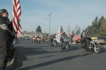 Patriot Guard photo