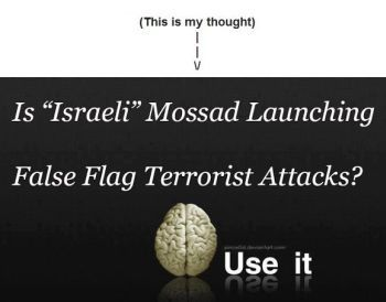 Honest assessment of Israeli Mossad operations tied to US attacks