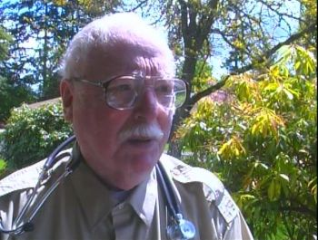 Dr Phil Leveque