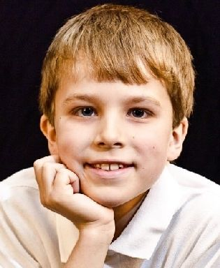 Nine-year-old Joseph Schneider was located unharmed after several hours.
