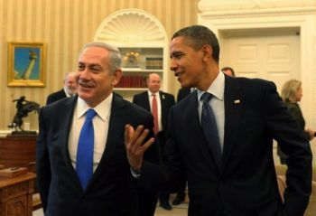 Prime Minister Benjamin Netanyahu of Israel and President Obama had a laugh in the Oval Office earlier this year. But will they be as chummy next year?