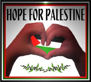 Hope for Palestine