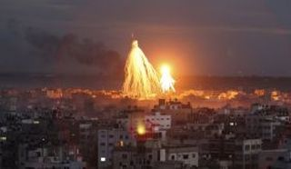 Attack on Gaza